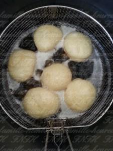 Des beignets comme à la fête foraine {recette}