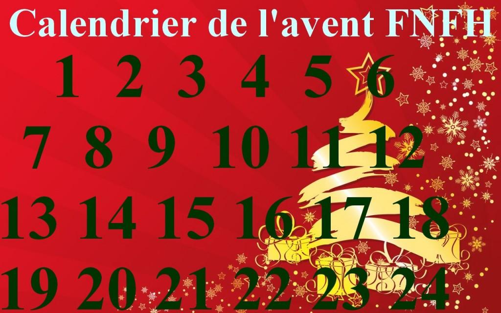 calendrier 2