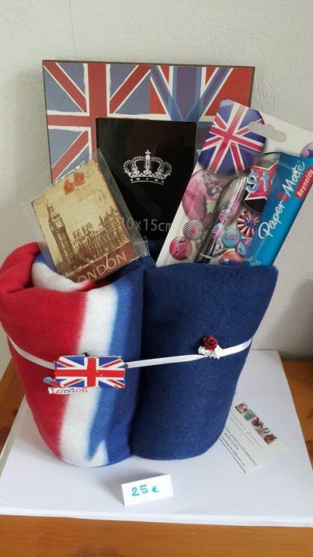 Avec Serviettes festives un présent qui plait à coup sûr !!