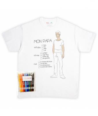 t-shirt-a-colorier-pour-papa