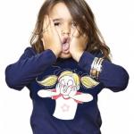 tee-shirt-fille-bleu-marine-grimace