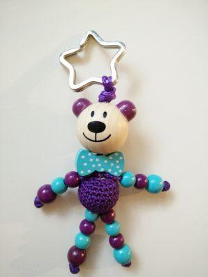 Des créations pour les petits de chez Petite Coccinelle