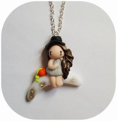 De très beaux bijoux artisanaux chez Maki Créations