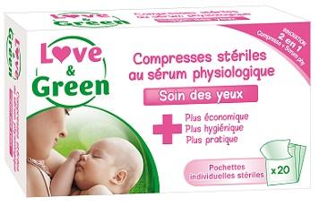 Love & Green Maxi (E)11