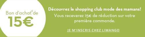 """Un nouveau site de vente privé est arrivé en France """" Limango """""""