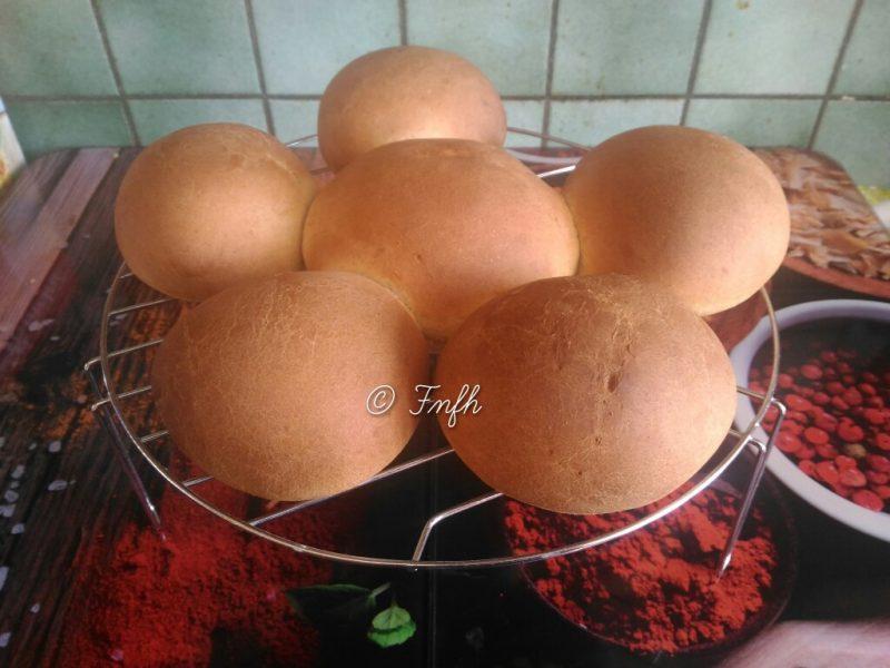 Faire du pain express avec le CookExpert de Magimix