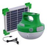 Lampe portable et polyvalente solaire à LED Schneider Electric