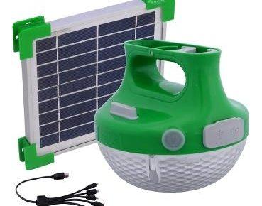 batterie solaire schneider