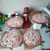 Pizza maison { Recette }