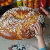 Recette pâte à Brioche à façonner comme on veut