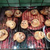 Des Kouign Amann rapide au CookExpert de Magimix